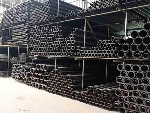 超高分子聚乙烯管