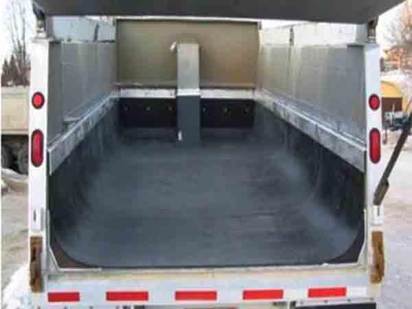 车厢用高分子衬板