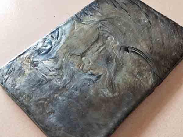 耐磨铸石板
